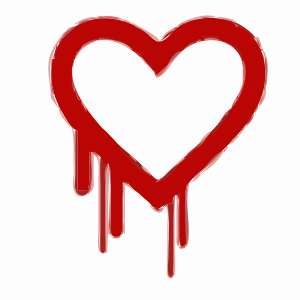 In other words, Heartbleed exposes a lot of supposedly secure information to potential hackers.