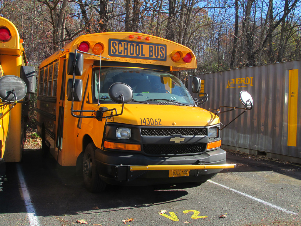 Protect Your School Against Accidents