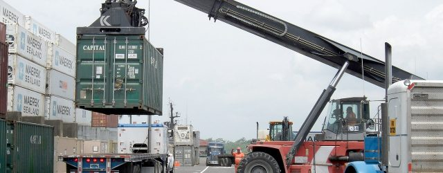 Maintaining Proper Cargo Insurance and Inspection of Goods