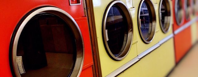 Safety, Accident Prevention and Laundromat Insurance