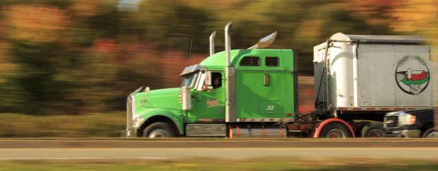 wholesale trucking auto liability insurance