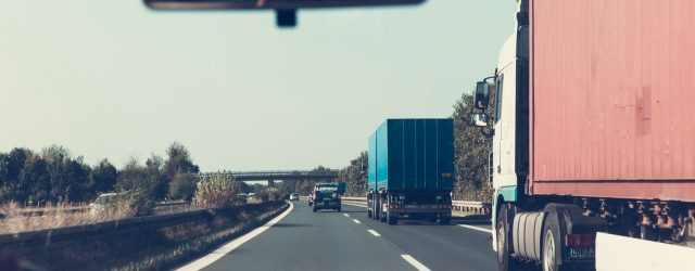 intermediate trucking coverage market