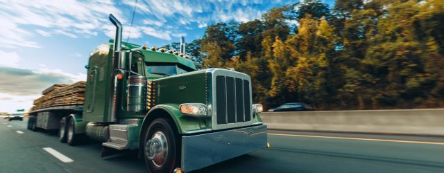 trucking auto liability market