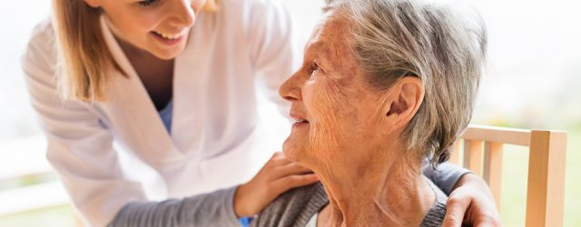 nursing home insurance coverage