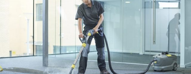 Carpet Cleaners Insurance