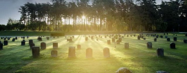 risk management for cemeteries