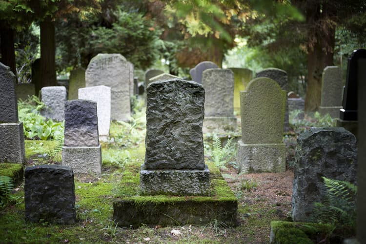 Cemetery Insurance Policy